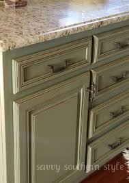 100 painting kitchen cabinets with chalk paint kitchen