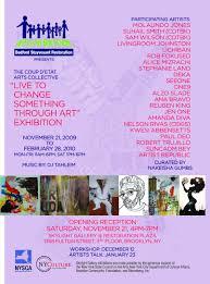 Livingroom Johnston Live To Change Something Through Art U201d 11 21 09 Alice Mizrachi