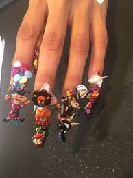 ultimate nail art challenge 3d nailympion