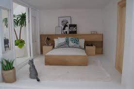 Modern Dollhouse Furniture Diy Modern Dollhouse Diy
