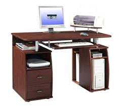 Sauder Graham Hill Computer Desk With Hutch Autumn Maple by Amazon Com Complete Computer Workstation Desk With Storage Color