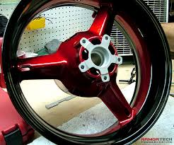 wheel curb rash repair u0026 rim repair in florida by armortech
