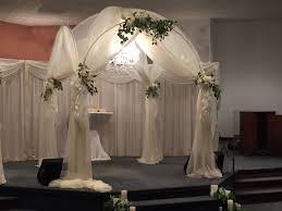 wedding arches chuppa wedding arch chuppa