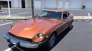 old nissan coupe datsun 280z classics for sale classics on autotrader