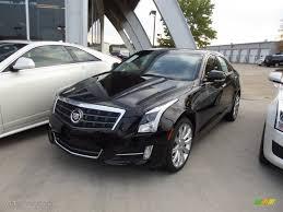 2013 cadillac ats exterior colors 2013 black cadillac ats 3 6l premium 72040345 gtcarlot