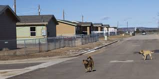 another costly navajo housing project 447k modular homes