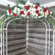 wedding arches melbourne amazing timber wedding arch with white and ivory flowers flowers