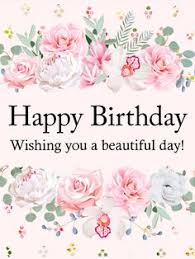 Happy Birthday Wishes To A Great Iiiii Great Happy Birthday Wish Quotes Pinterest Happy