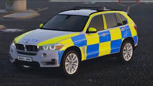 Bmw X5 96 - 2015 police bmw x5 gta5 mods com