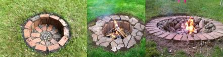easy fire pit designs that you can choose roy home design