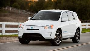 kereta range rover toyota rav4 ev phased out as tesla battery deal ends ecomento com