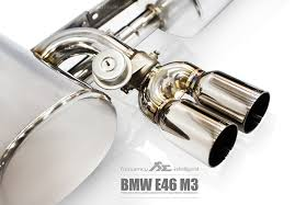e46 bmw performance exhaust bmw e46 m3 valvetronic exhaust system fi exhaust