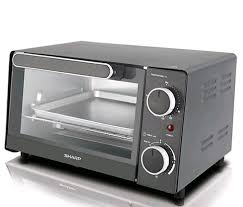 Electric Toaster Price Sharp 9l Electric Oven Toaster Eo9mtb End 2 4 2019 5 15 Pm