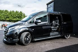 mercedes sport vito crew van sport wasp swiss vans ltd bridgend south wales