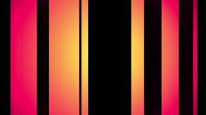 Video Backdrops Background Of Colorful Lines End Numbers Stock Footage Video