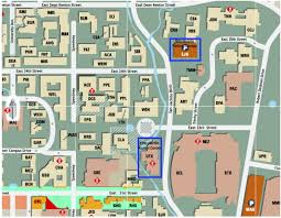 Osu Parking Map Garage Sale By Map Home Desain 2018