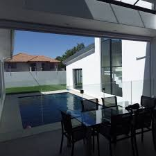 Shadee Awnings Commercial Mesh Blinds U2013 Shaydee Awnings