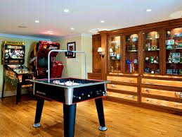 furniture glamorous interior game roomes billiard tables bar