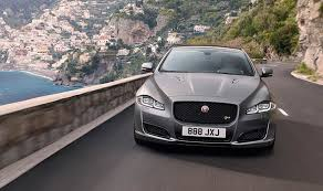 new cars launching jaguar xj 2018 new xjr575 price specs and release date
