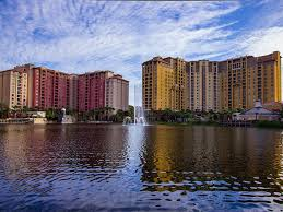 bonnet creek resort 2 bedroom suite orlando disney florida