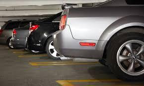Plan Toys Parking Garage Canada by The Meyden Parking Garage Bellevue Wa Groupon
