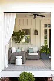 Back Porches 35 Best Screen Porches Images On Pinterest Screened In Porch