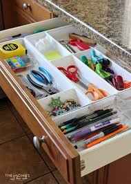 how to organize kitchen drawers diy 10 tips for perfectly organized kitchen drawers the homes