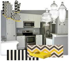 yellow and white kitchen ideas 32 best black and yellow kitchen images on yellow