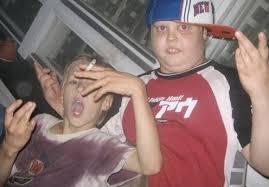 Wannabe Gangster Meme - 15 gangsta fails smosh