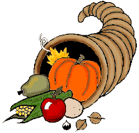 thanksgiving clipart simple pencil and in color thanksgiving