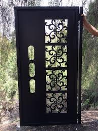 gate concrete modern home decor loversiq