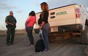Seeking Npr U S Mexico Border Sees Resurgence Of Central Americans Seeking