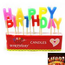 imagenes de cumpleaños sin letras vela del estilo de la letra del inglés del feliz cumpleaños rojo