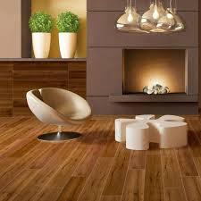floor and decor corona wood plank porcelain tile provides the same warm look at