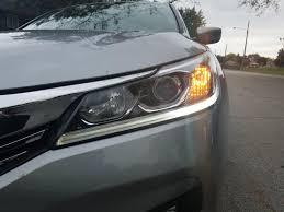 Honda Accord Lights 2016 Honda Accord Headlight Failure 12 Complaints