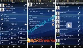 contacts apk rocketdial dialer contacts pro v3 8 2 apk downloader of
