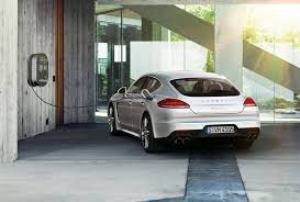 electric porsche panamera national automobile dealers association releases first electric car