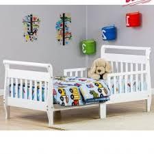 Sleigh Toddler Bed Nursery U0026 Gear