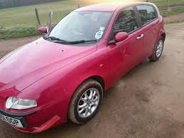 alfa romeo 147 for sale in bs8 3re in somerset gumtree