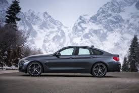 bmw gran coupe 4 series top gear says bmw 4 series gran coupe is possibly bmw s best car