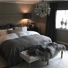 Glam Bedroom Decor Glamorous Bedroom Furniture Furniture Decoration Ideas