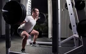 planet fitness removes squat racks
