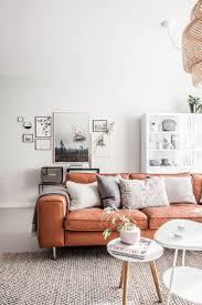 leather sofa living room sofa brown leather sofa turning orange black leather sofa with