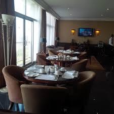Dining Room Attendant by Breakfast At The Sheraton Kampala U2013 Refinedpalates