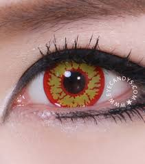 111 best makeup contact lenses images on pinterest colored