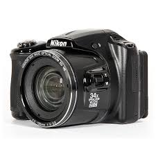 B Otische G Stig Kaufen Nikon Coolpix L830 Günstig Kaufen Bei Notebooksbilliger De