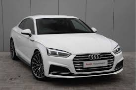 used audi a5 s line for sale audi a5 2 0 tfsi 252 quattro s line 2dr s tronic for sale at