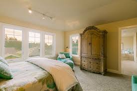 Double Master Bedroom by Sold Luxury Bothell Conner Homes Resale