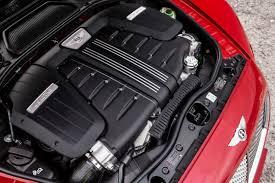 bentley engines bentley continental gt 2nd generation facelift