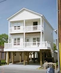 myrtle beach 5 br vacation rental home ocean lakes beach house